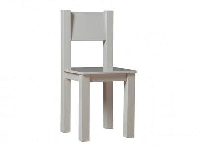 Bopita stoeltje pure grey