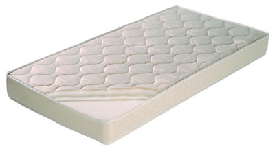 ABZ MA 244 80x190x10 polyether tijk matras