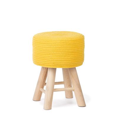 Kidsdepot Iggy kruk geel