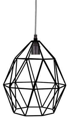 Kidsdepot wire hanglamp zwart
