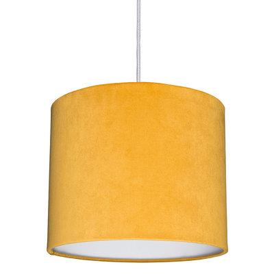 Kidsdepot sweet hanglamp oker geel
