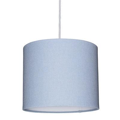 Kidsdepot summer hanglamp lichtblauw
