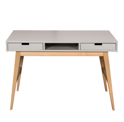 Quax Trendy bureau Griffin Grey