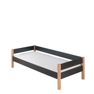 infanskids bedbank color antraciet