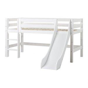 hoppekids pre-a13-3 70x160 bed glijbaan
