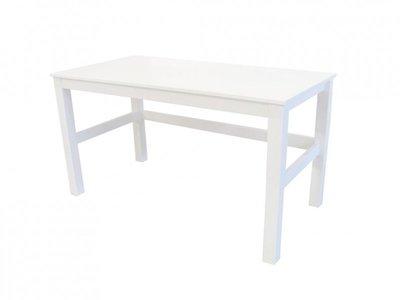 Kids depot pure tafel bureau hout metaal artikelen loods