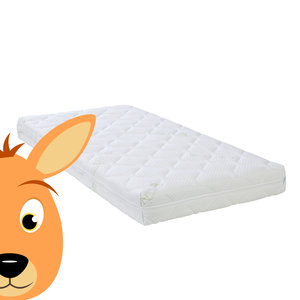 abz kangaroo matras 60x120