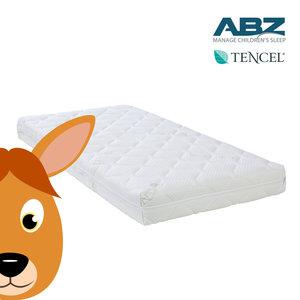 ABZ wallaby matras 90x200