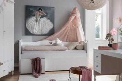 infanskids emma bed