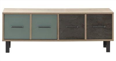 43IRN10 iron tv meubel