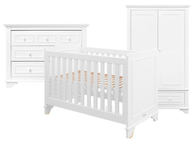 bopita charlotte 3 delige babykamer