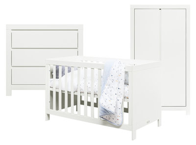 bopita thijn 3 delige babykamer