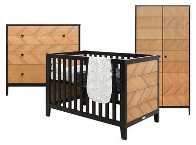 bopita job 3 delige babykamer