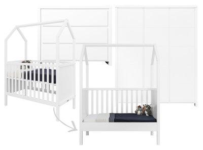 bopita camille 3 delige babykamer