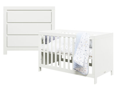 bopita thijn 2-delige babykamer
