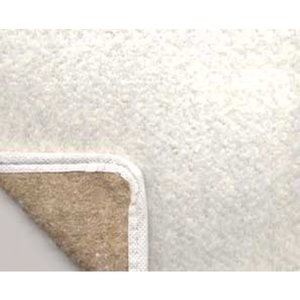 ABZ matrasbeschermer vilt 90x200