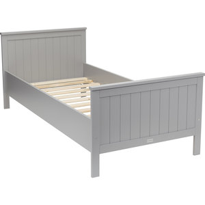coming kids flex tienerbed 90x200 grey