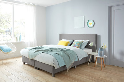 How To Move A Double Bed Boxspring