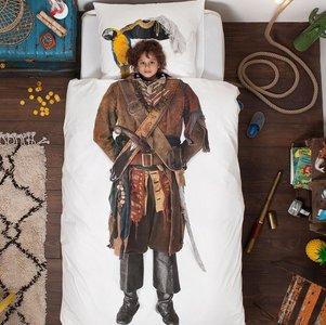 snurk pirate junior overtrek