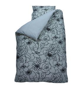 Bink bedding overtrek Retro ecru