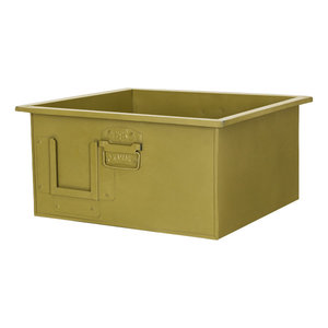 stapelgoed opbergbox
