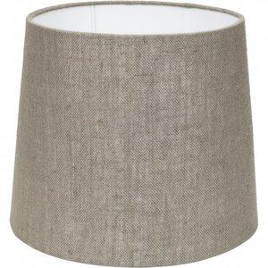 stapelgoed lampenkap grey linnen