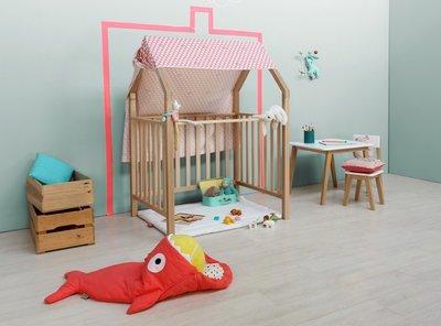 Bopita home box en speelhuisje bopita