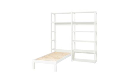 Hoppekids Storey 8 planken en bed 70 x 160 cm