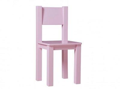 stoeltje roze
