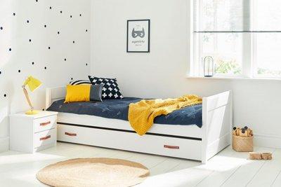 cool kidslade en nachtkastje extra optie