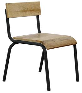 Kidsdepot original stoel zwart
