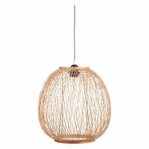 Kidsdepot Luiz bamboo hanglamp naturel
