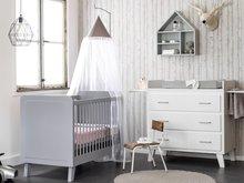 Coming kids scandi grijs babykamer