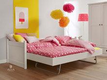 alta 5020 bedbank optie jump up bed