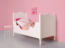 bopita belle junior bed wit