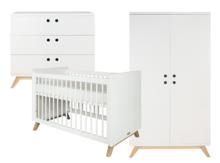 bopita 3 delige babykamer