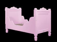 bopita peuter bed roze belle