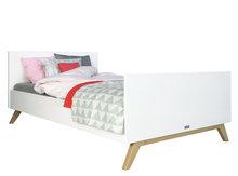 Bopita Lynn twijfelaar bed 120x200