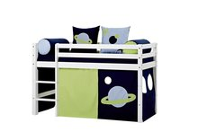 Hoppekids space junior halfhoogslaper 70x160