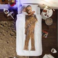 Snurk Chewbacca overtrek