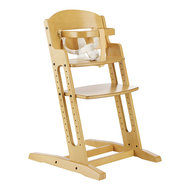 baby dan high chair beuken hout