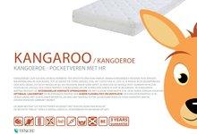 ABZ kangoeroe matrasje