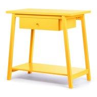 coming kids havana aankleedtafel geel