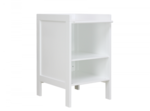 babyflex combi commode wit