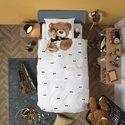 snurk beddengoed teddy